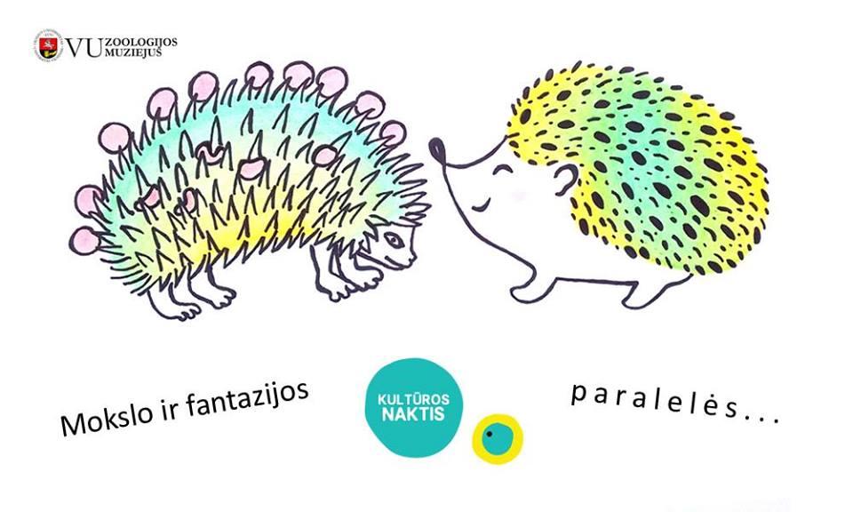 Mokslo ir fantazijos paralelės, birželio 16 d
